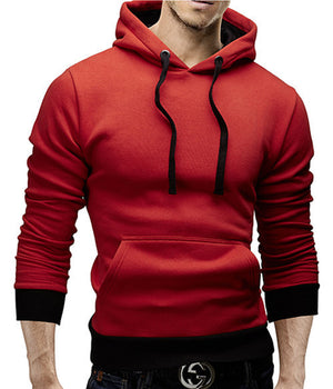 Man Hoody casual sweatshirt - ajevans online retail Men, Women, Children