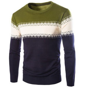 Slim Fit Cashmere Sweater - ajevans online retail Men, Women, Children