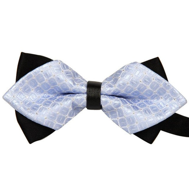 Bow tie For Men Butterfly Bowtie - ajevans online retail Men, Women, Children