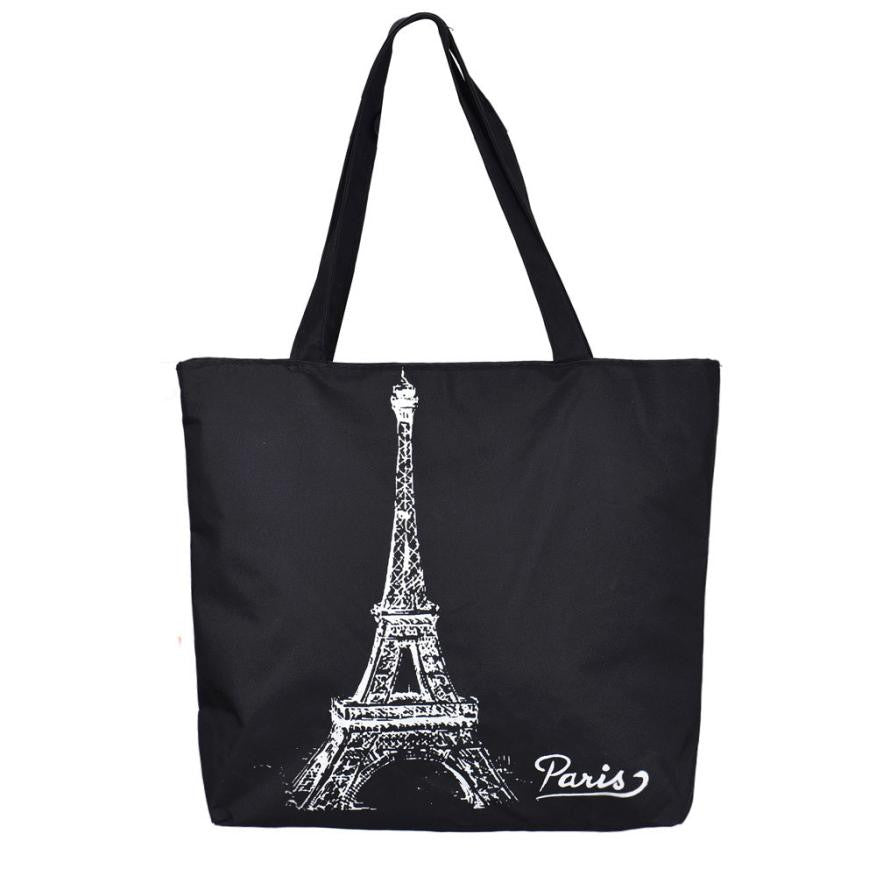 Shoulder Bags Tower Pattern - ajevans online retail Men, Women, Children