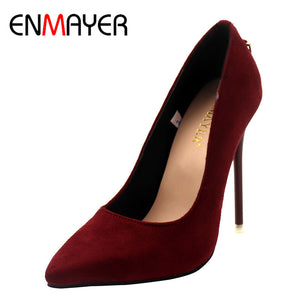 ENMAYER  Woman Fashion High Heels - ajevans online retail Men, Women, Children