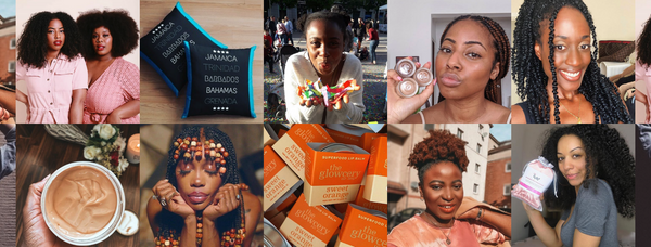 Clean Beauty & Natural Hair Care: 8 Black Bloggers to Follow