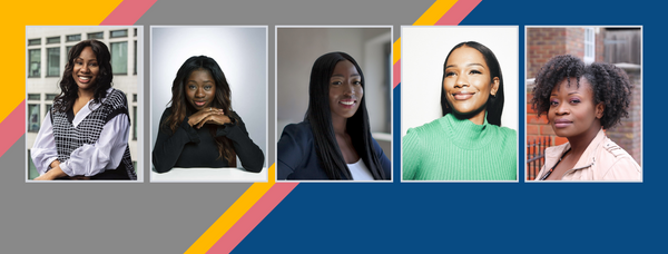 Successful Black Female Entrepreneurs In The UK