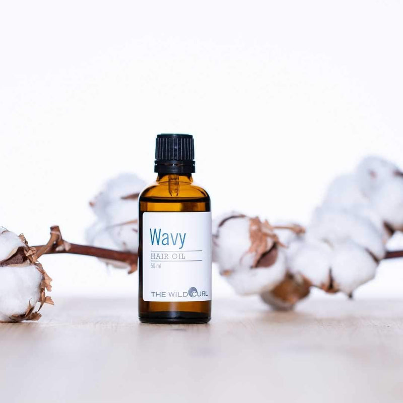 Dream Wavy Kit - The Wild Curl