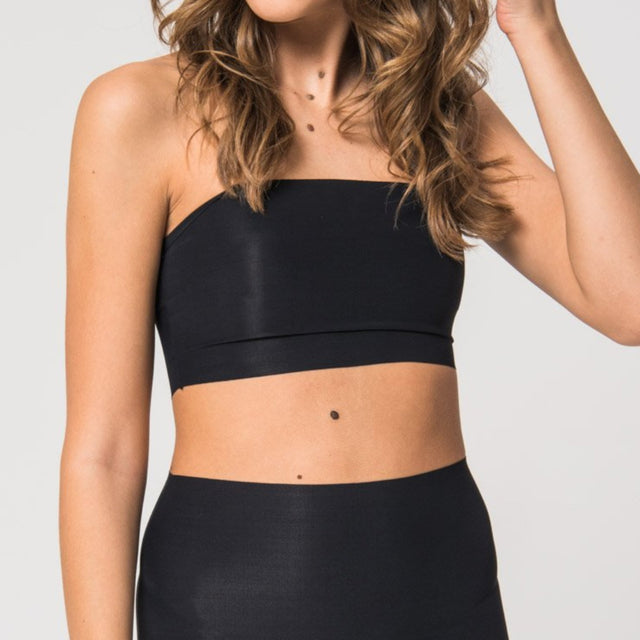 Sable Stretch Tube Top