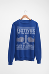 Seinfeld Inspired Festivus For The Rest Of Us Ugly Christmas Sweatshirt