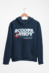 Stranger Things Hoodie, Season 3, Scoops Ahoy Ice Cream Hooded Sweatshirt