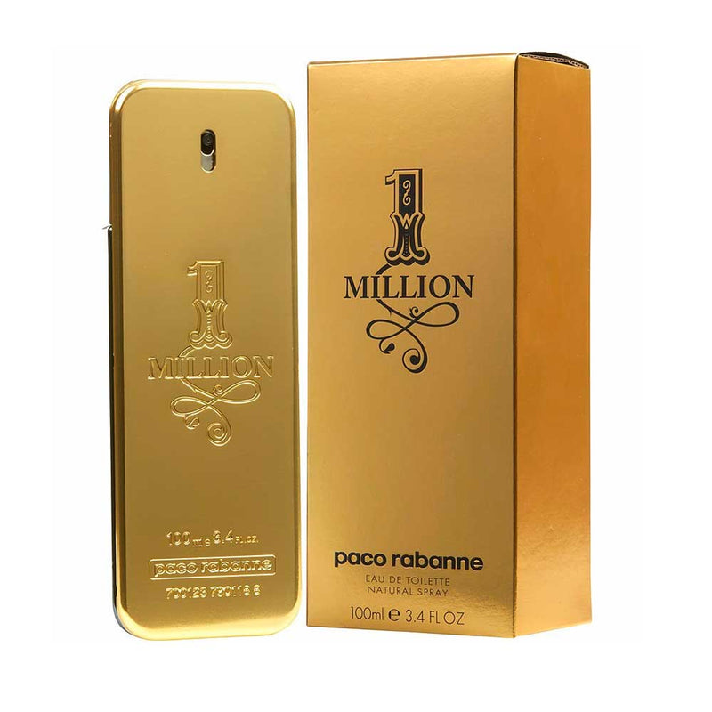 One Million 100 ML EDT Hombre Paco Rabanne