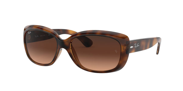 Anteojos de Sol Ray-Ban Jackie Ohh RB4101642A5 58 Mujer