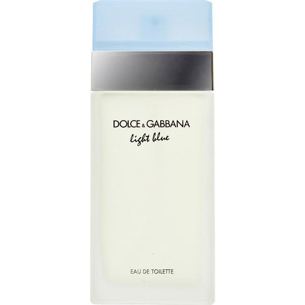 Perfume Original: PERFUME DOLCE & GABBANA LIGHT BLUE EDT 200 ML MUJER