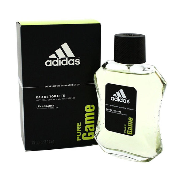 Adidas Pure Game EDT 100ML Hombre