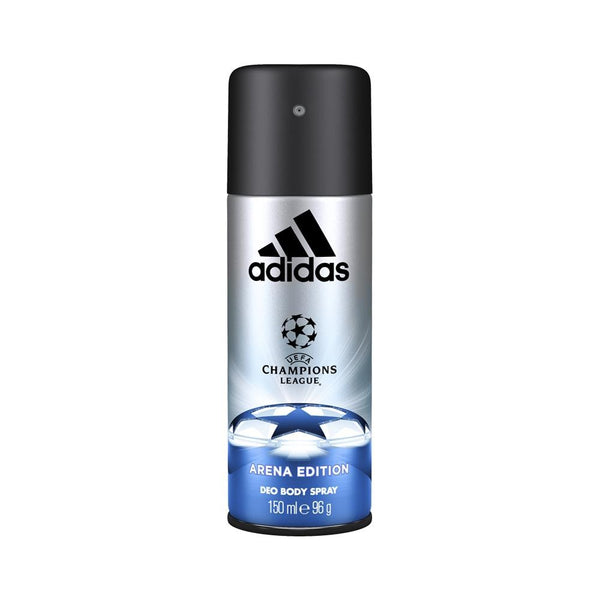 Adidas Uefa Champions League Arena Deo 150ML Hombre