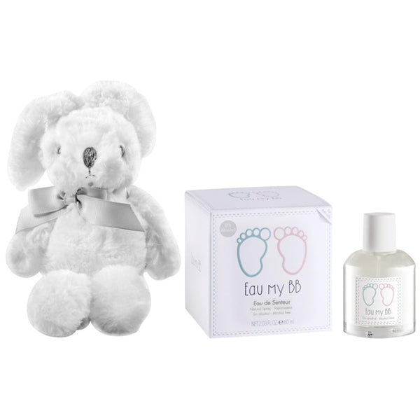 Colonia Original: COLONIA EAU MY BB EDS 60 ML + PELUCHE OSO