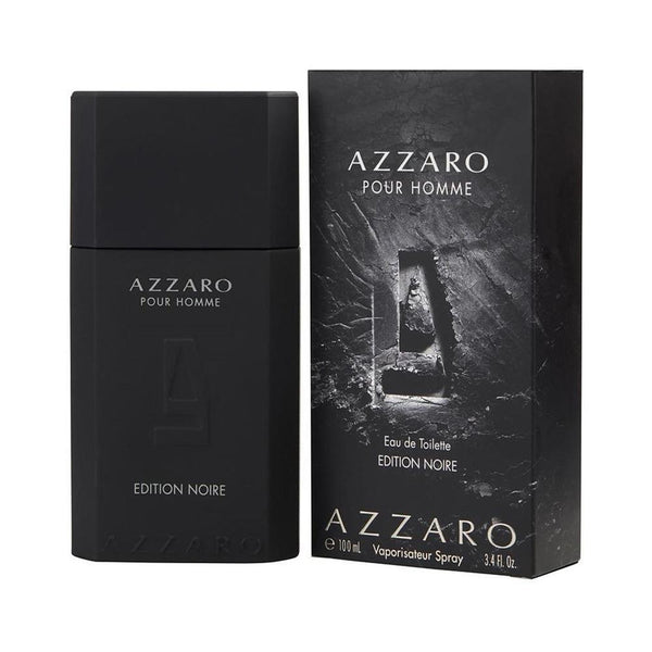 Noire By Azzaro EDT 100ML Hombre