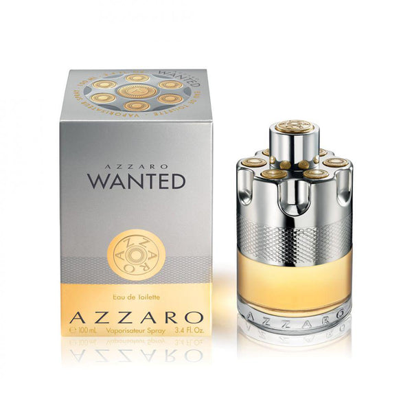 Azzaro Wanted EDT 100 ML Hombre