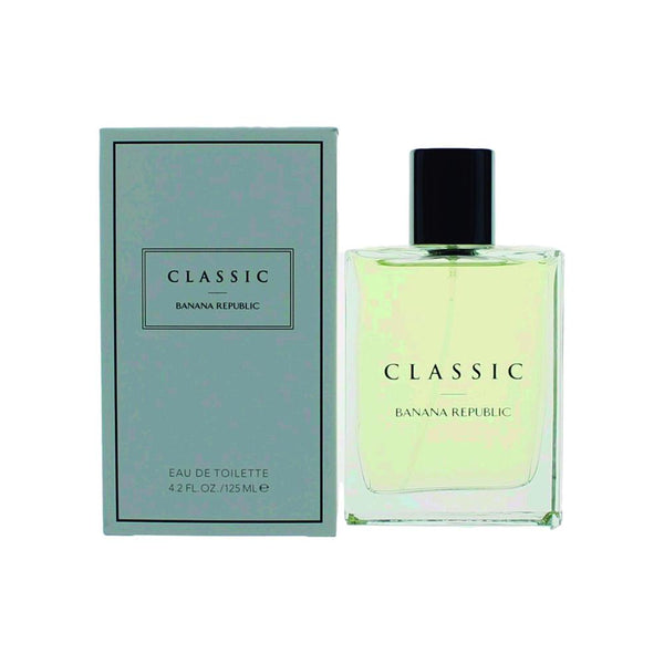 Banana Republic Classic EDT 125ML Unisex