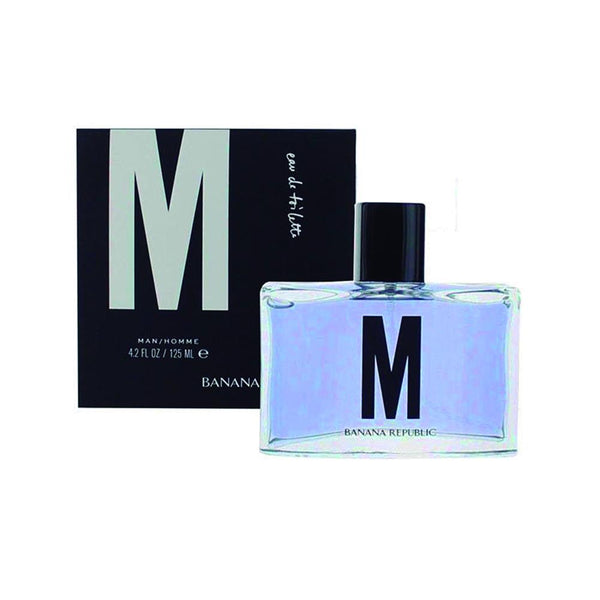 Banana Republic M EDT 125ML Hombre