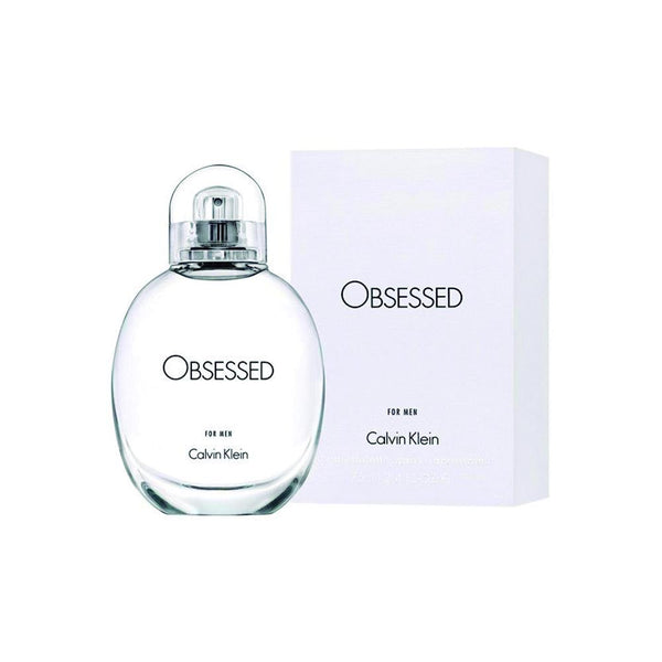Calvin Klein Obsessed EDP 50ML Mujer