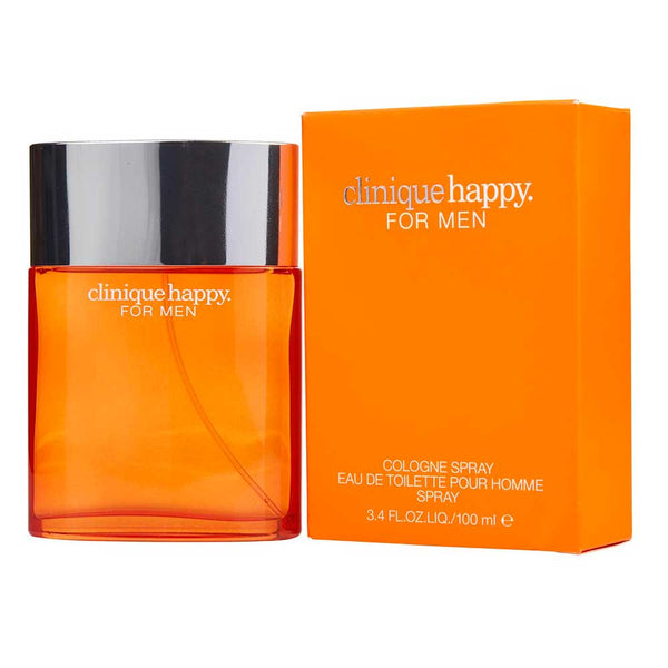 Happy By Clinique EDT 100 ML Hombre