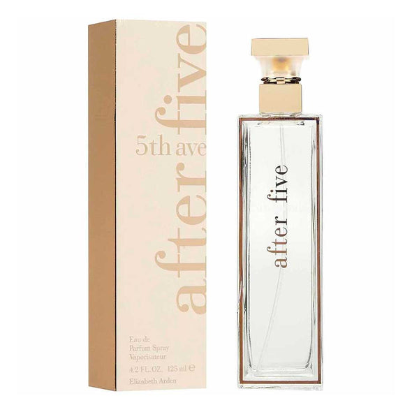 After Five 5Th AvenueEDP 125ML Mujer Elizabeth Arden