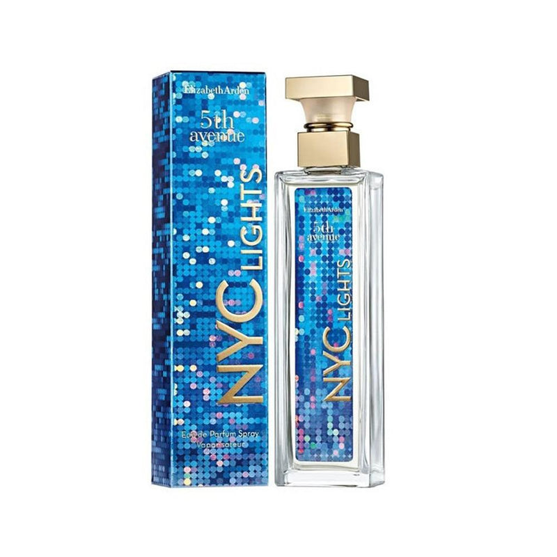 5th Avenue NYC Light EDP 125 ML Mujer