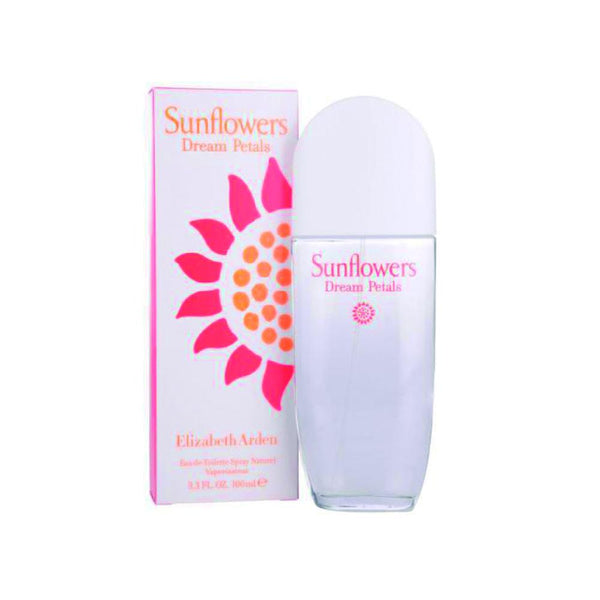 Elizabeth Arden Sunflower Dream Petal EDT 100ML Mujer