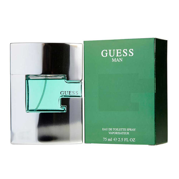 Guess EDT 75ML Hombre