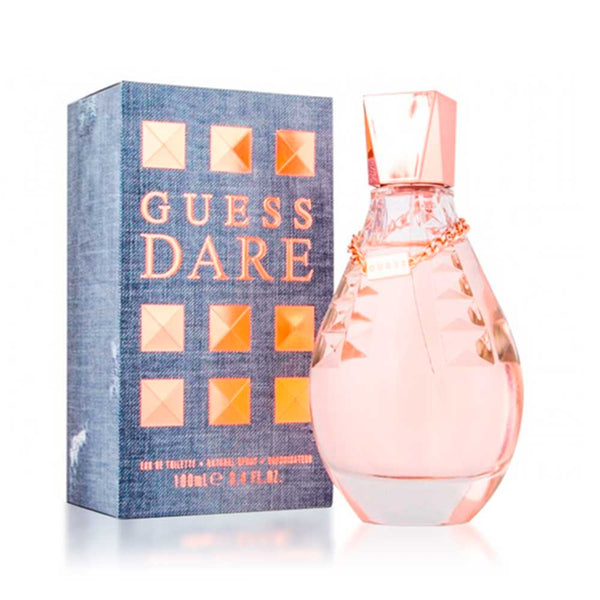 Guess Dare EDT 100ML Mujer