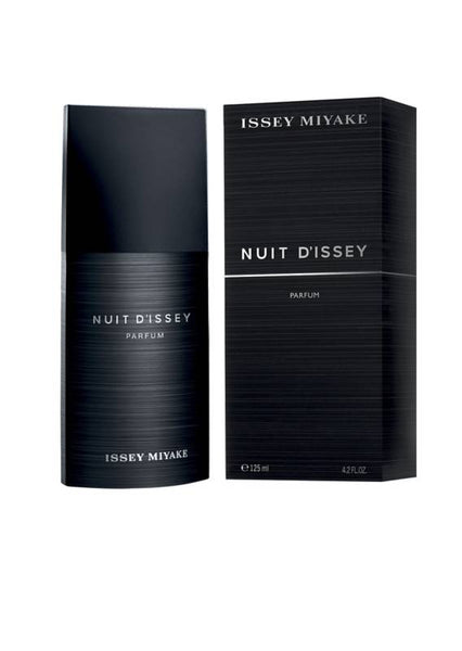 Nuit D'Issey Issey Miyake EDP 125 Ml Hombre- Lodoro Perfumes