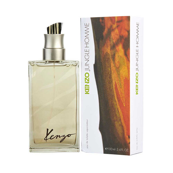 Jungle EDT 100ML Hombre Kenzo