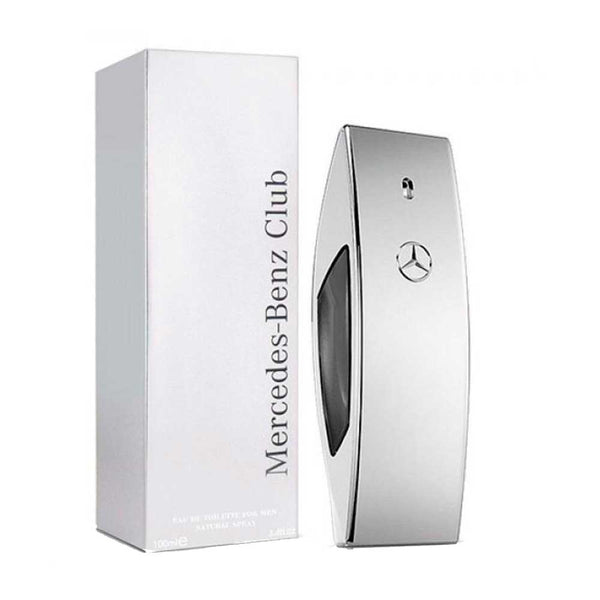Mercedes Benz Club EDT 100ML Hombre