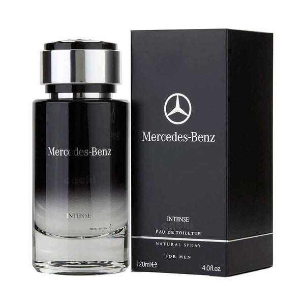 Mercedes Benz Intense EDT 120ML Hombre