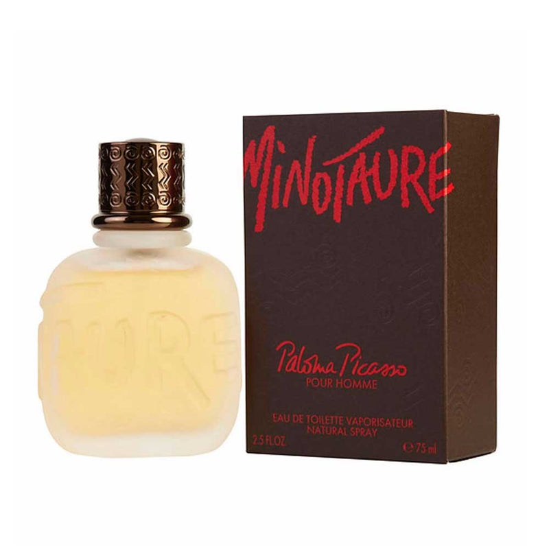 Minotauro 75ML EDT Hombre Paloma Picasso