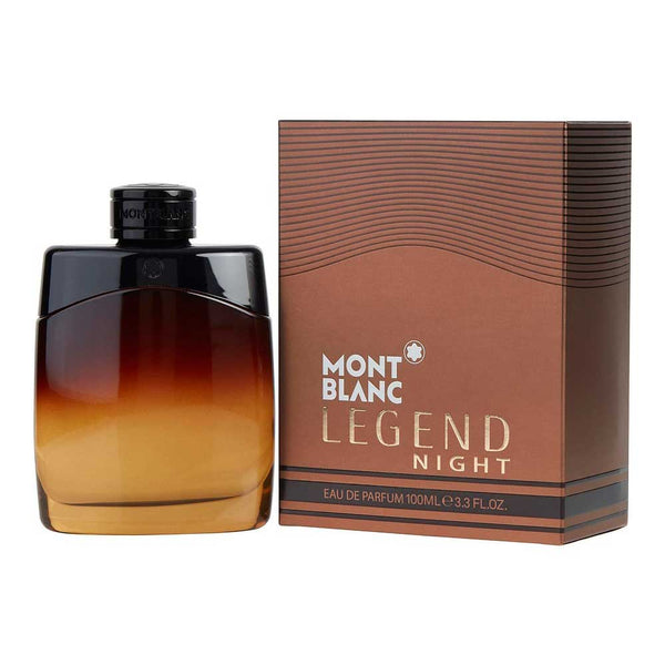 Legend Night EDP 100ML Hombre Mont Blanc
