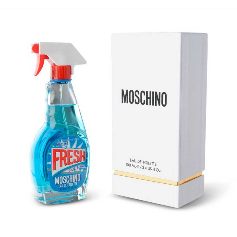 Fresh Couture EDT 100ML Mujer Moschino