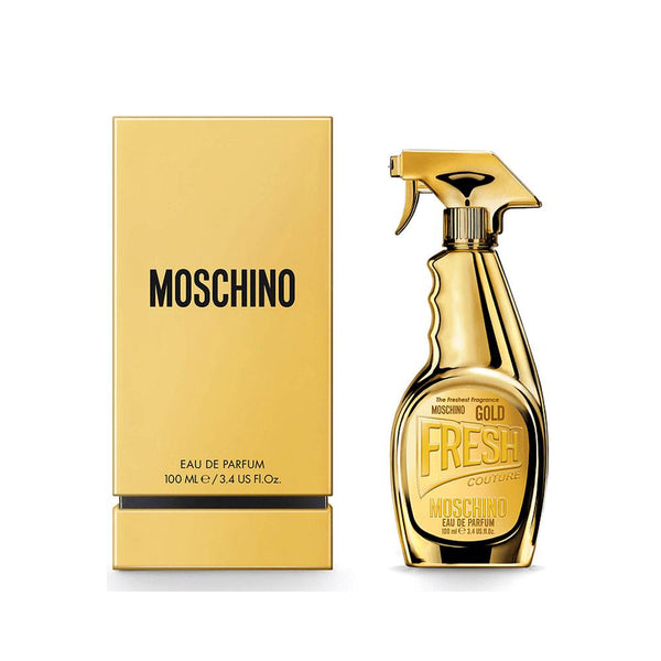 Fresh Gold Couture EDP 100 ML Mujer - Lodoro Perfumes y Lentes