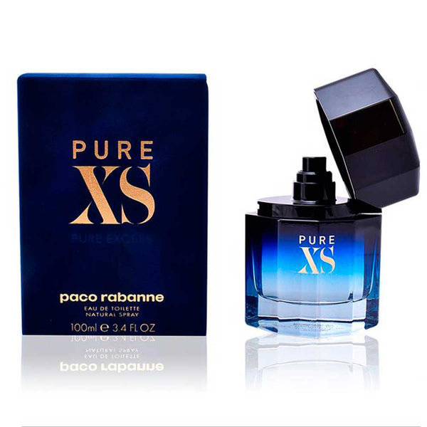 Pure Xs 100 ML EDT Hombre Paco Rabanne