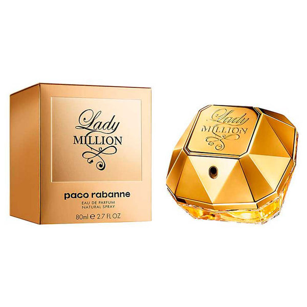 Lady Million EDP 80 ML Mujer Paco Rabanne