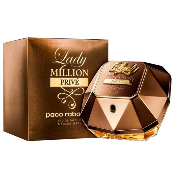 Lady Million Prive EDP 80 ML Mujer Paco Rabanne