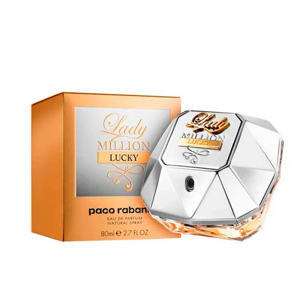 Lady Million Lucky EDP 80 ML Paco Rabanne