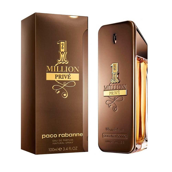 One Million Prive 100 ML EDP Hombre Paco Rabanne
