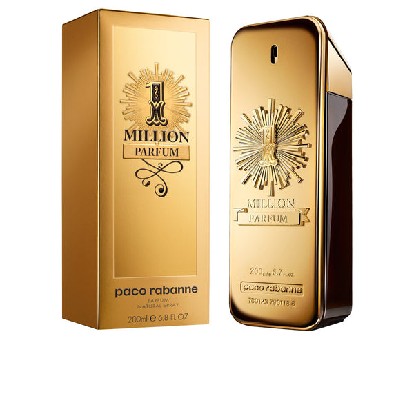 Paco Rabanne One Million Parfum Edp 100 Ml Hombre - Lodoro Perfumes