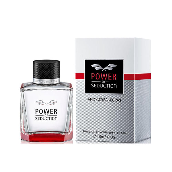 A.Banderas Power Of Seduction EDT 200 ML Hombre