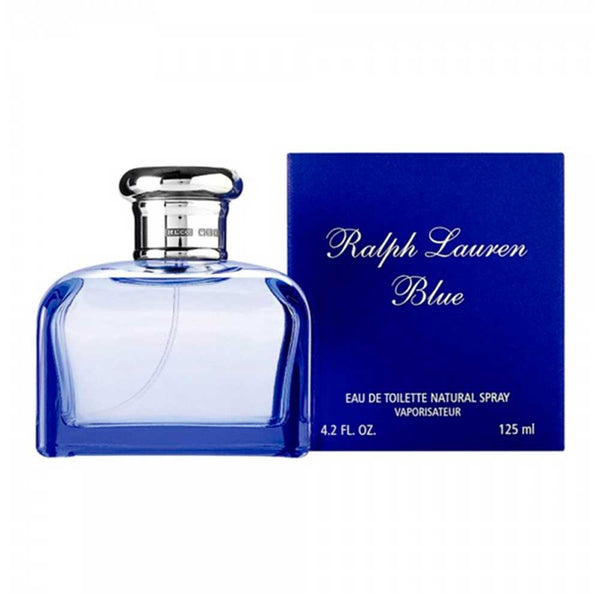 Polo Blue EDT 125 ML Mujer Ralph Lauren