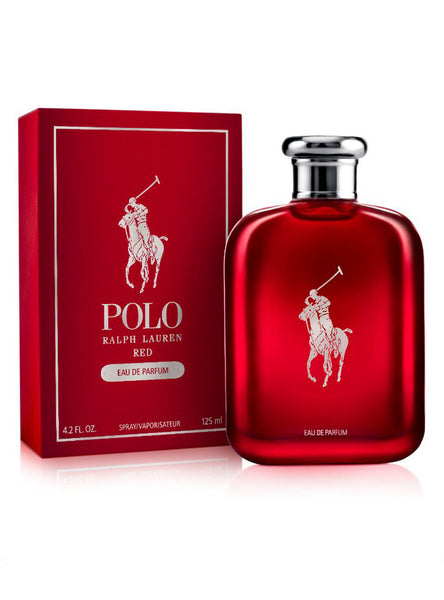 Polo Red Ralph Lauren EDP 125 Ml Hombre - Lodoro Perfumes