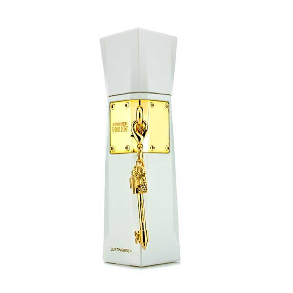The Key EDP 100ML Mujer Justin Bieber (Tester)