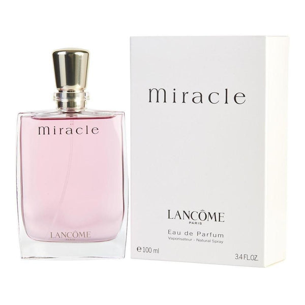 Lancome Miracle Edp 100 Ml Mujer Tester - Lodoro Perfumes y Lentes