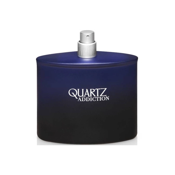 Quartz Addiction Molyneux EDP 100 Ml Hombre ( Tester ) - LODORO PERFUMES
