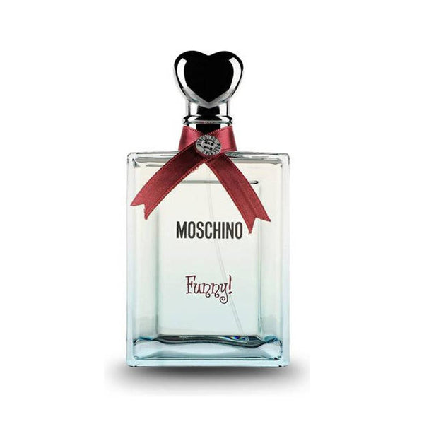 Moschino Funny Edt 100 Ml (Sin Tapa) Mujer Tester