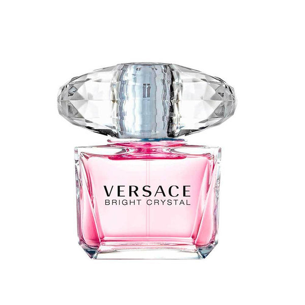 Bright Crystal EDT 90ML Mujer Versace (Tester)